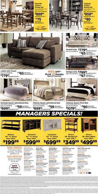 Large Of Ashley Furniture San Diego