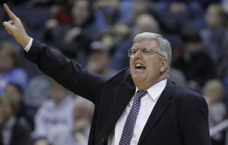 Utah Basketball Coaching Staff