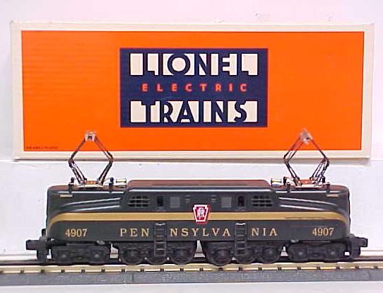 Lionel GG-1 Electrics \u2013 Trainz