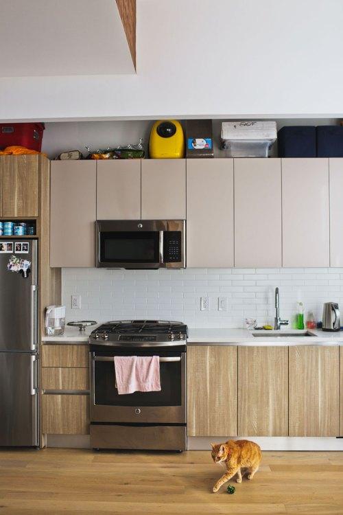 Medium Of Studio Or Apartment