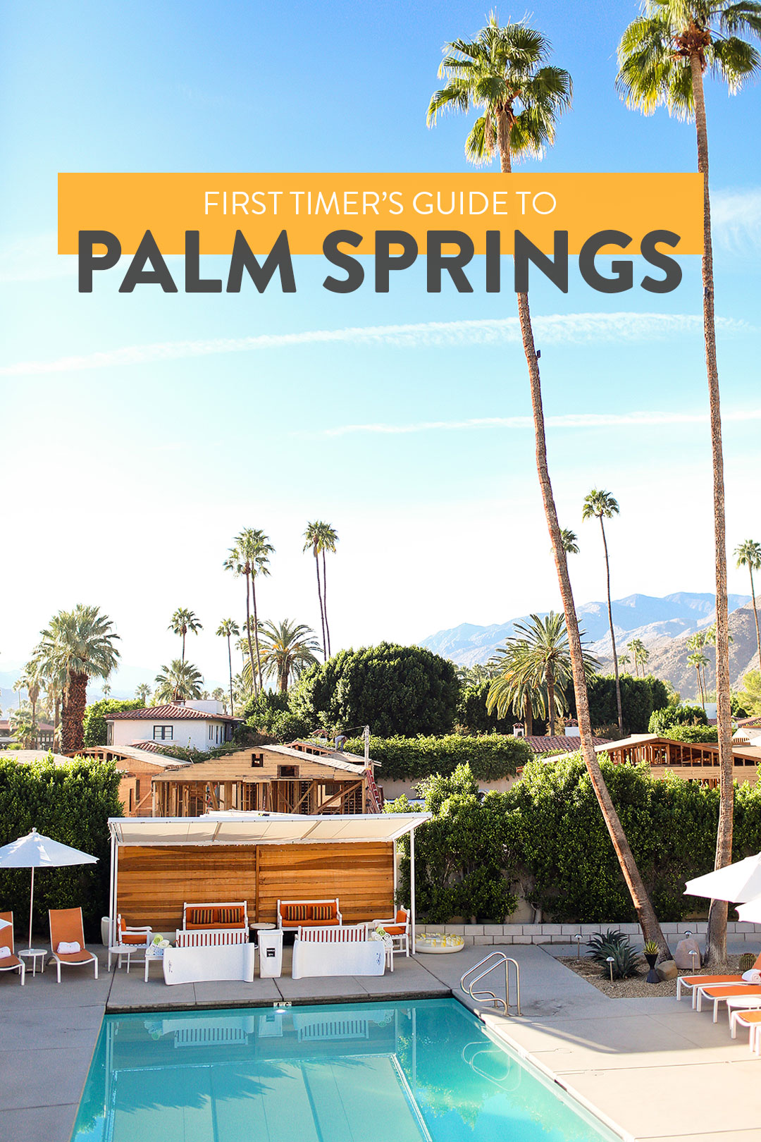 15 Unforgettable Things To Do In Palm Springs California