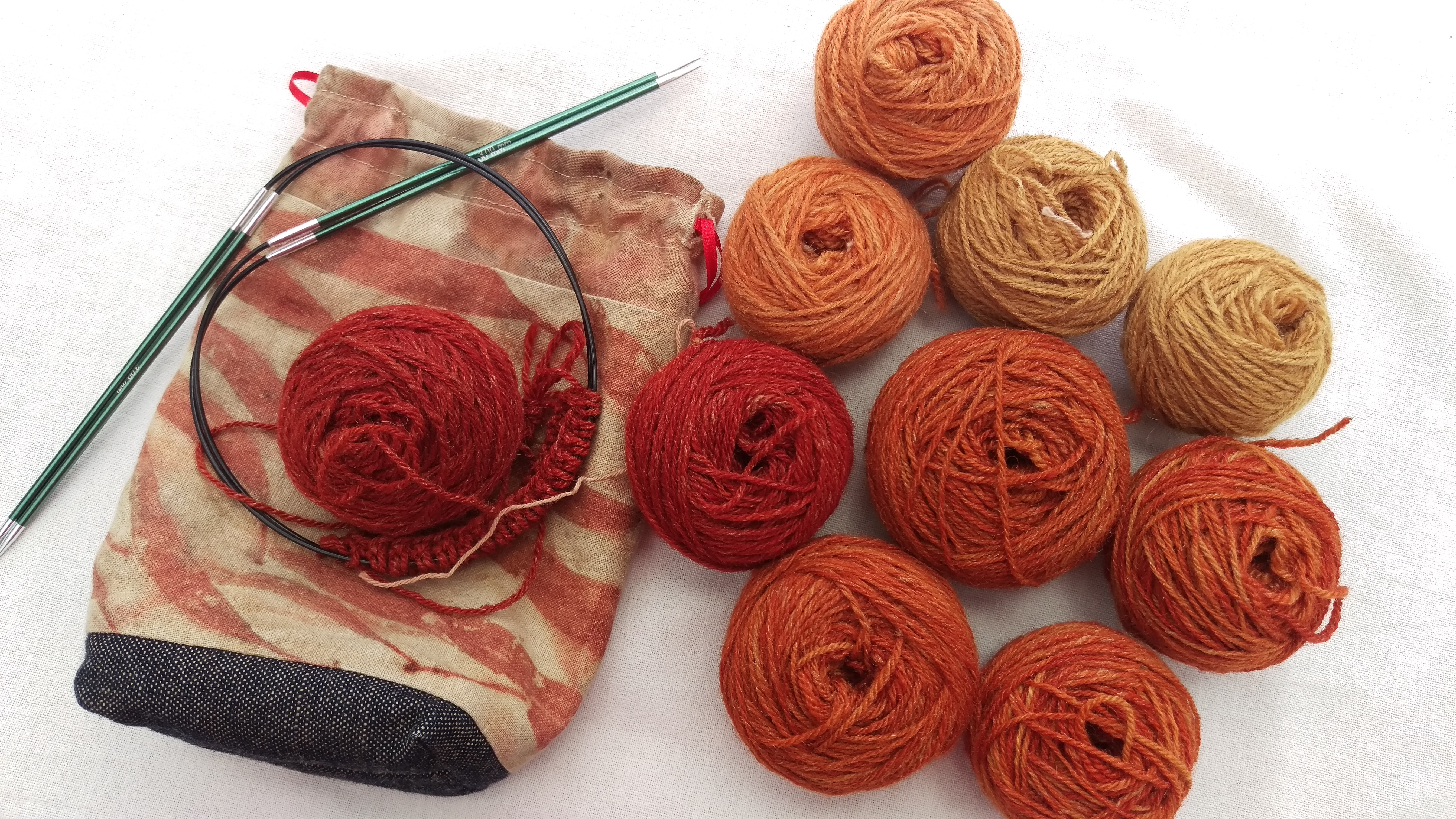 Best Way Join Yarn Knitting Dyeing And Knitting Suffolk Socks Local And Bespoke