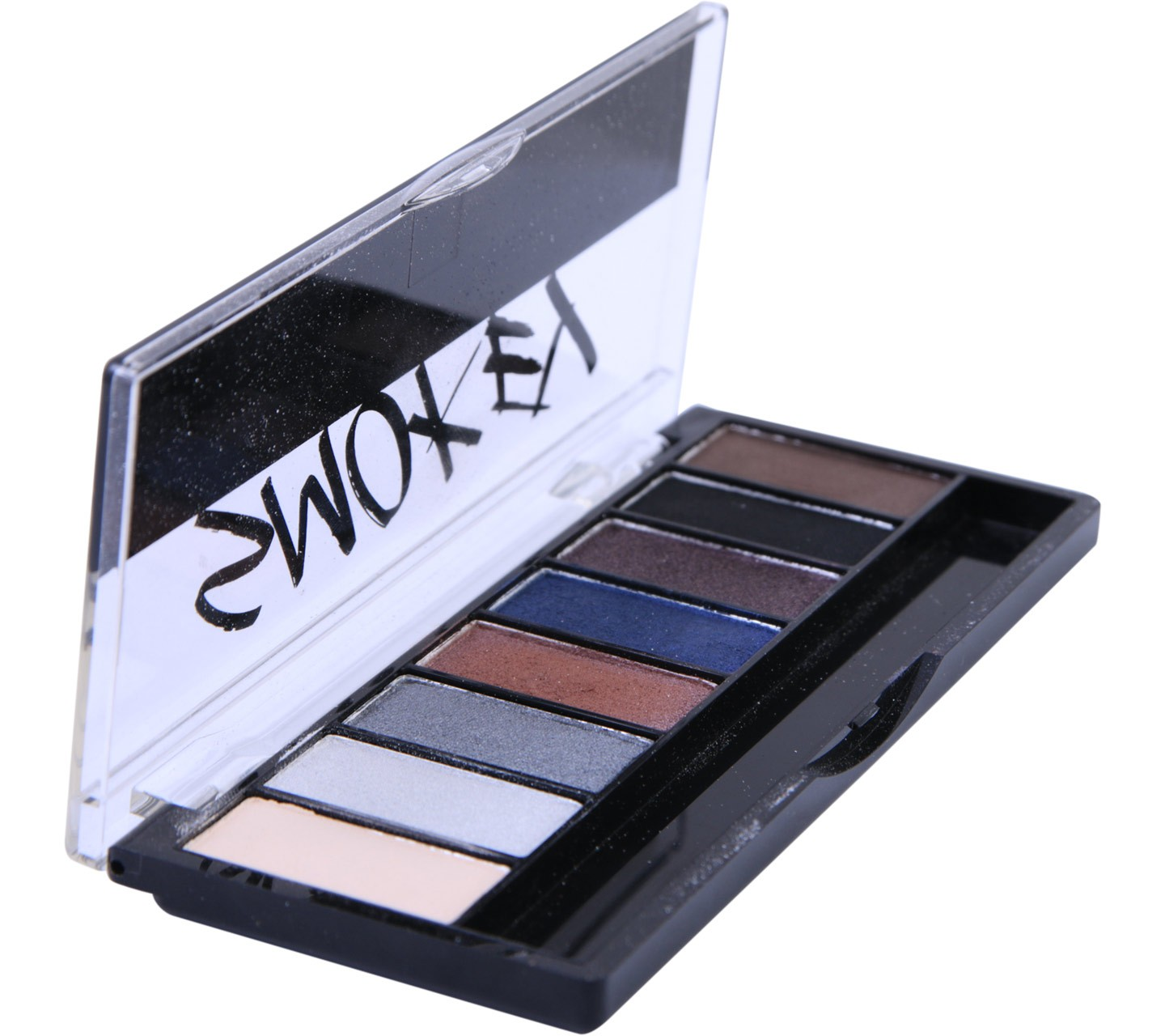 Make Over Make Over The True Shades Of Smokes Sets And Palette
