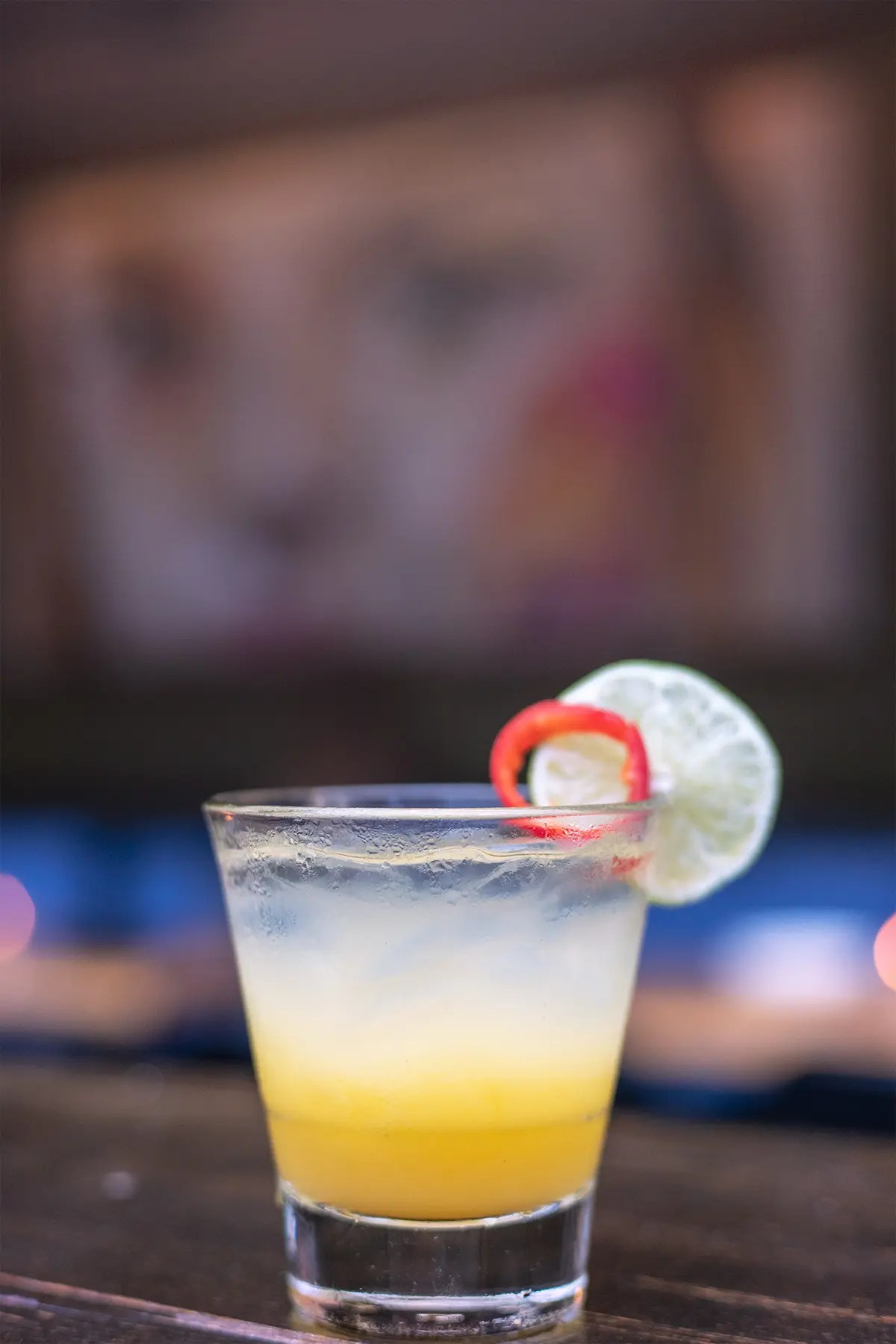 Mesas De Cocktail Warning These 5 New Cocktails At Mesa Will Make You Thirsty