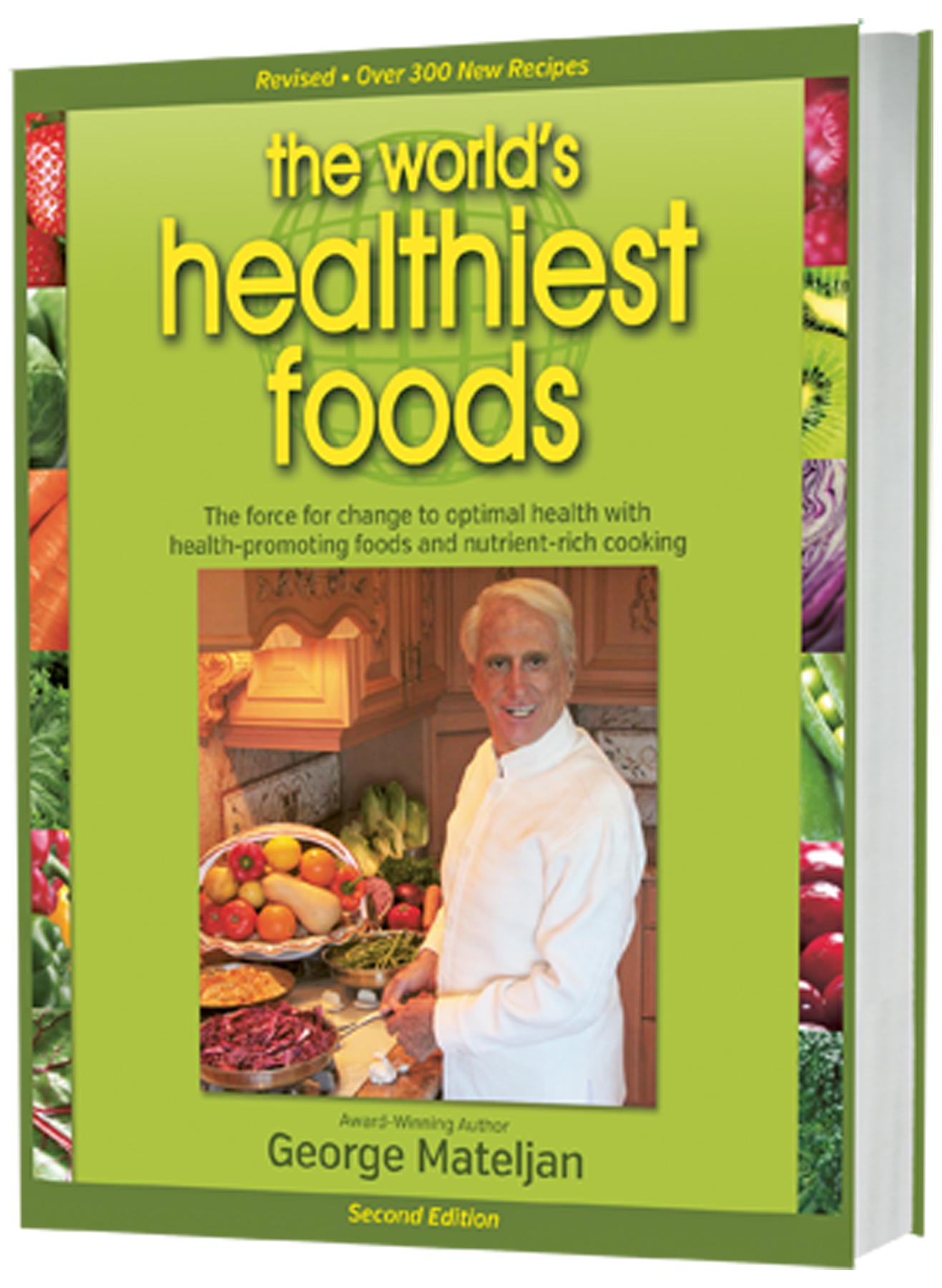 Ethnic Cuisine Book Novel Ethnic Food Eats In The Worlds Healthiest Foods