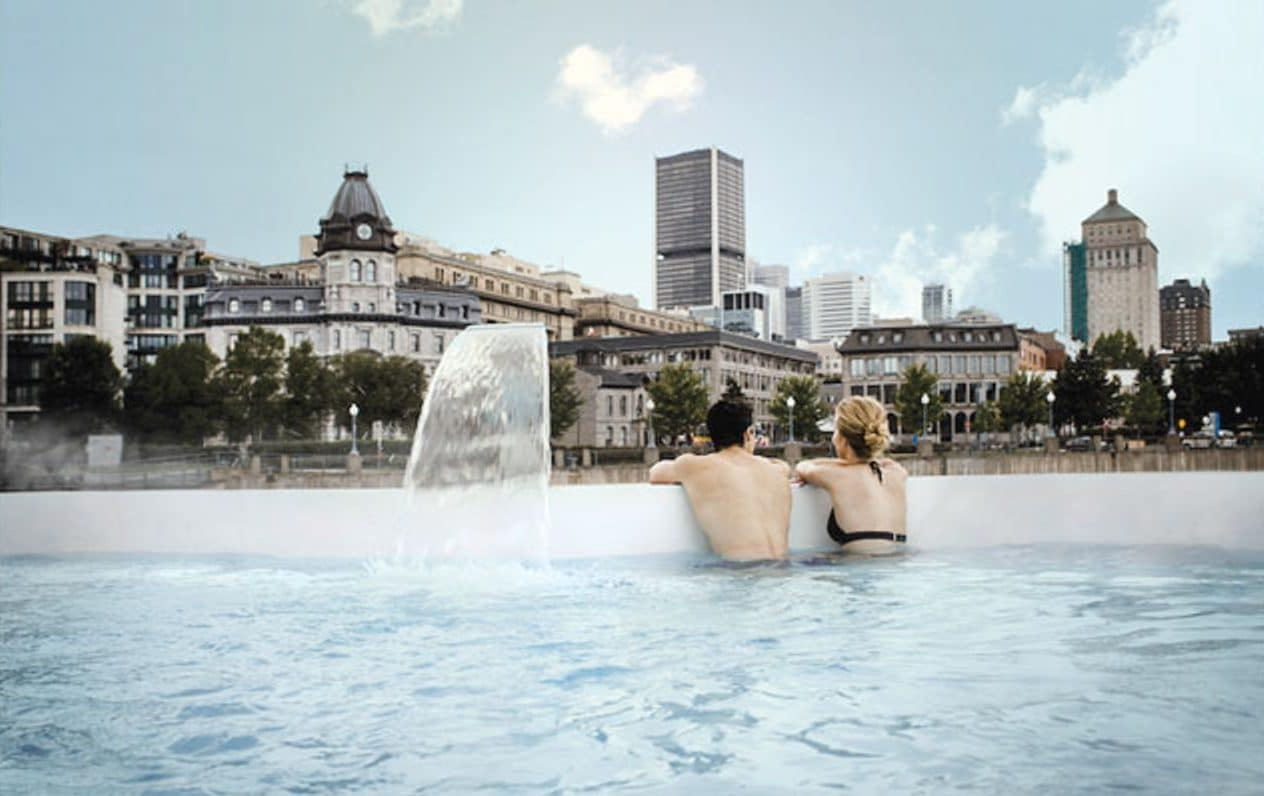 Romantic Pool Ideas 12 Romantic Things To Do In Montreal This Summer 2019