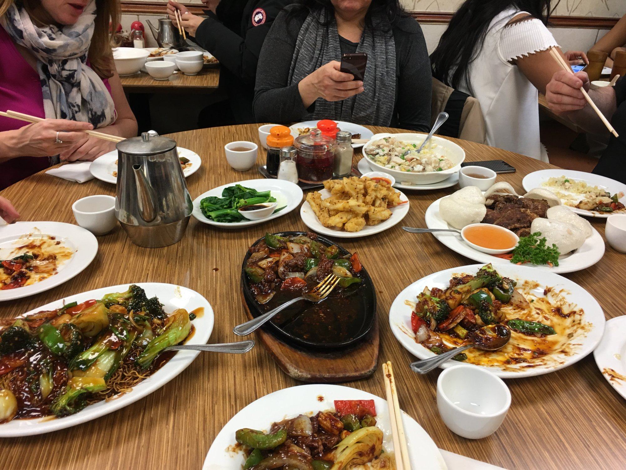 Cuisine Tours 13 Best Toronto Food Tours And Walking Tours To Take Full Guide