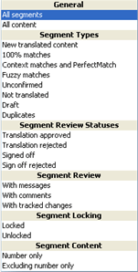 SDL Trados Studio 2011 Preview: Can It Convince Trados 2007 Faithfuls? (4/6)
