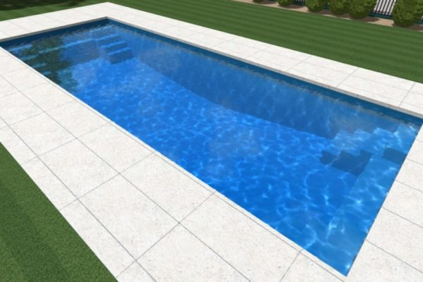 Gartenpool Eckig Our Range Of Contemporary Swimming Pools For Your Family