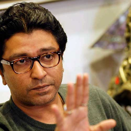 Babul Supriyo Says MNS Has Always Been A Party Of Goons