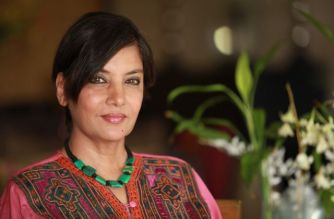 Shabana Azmi questions if MNS will decide her patriotism, slams CM for acting as 'broker'
