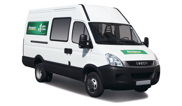 iveco daily 7 places 12m3 location v hicule utilitaire. Black Bedroom Furniture Sets. Home Design Ideas