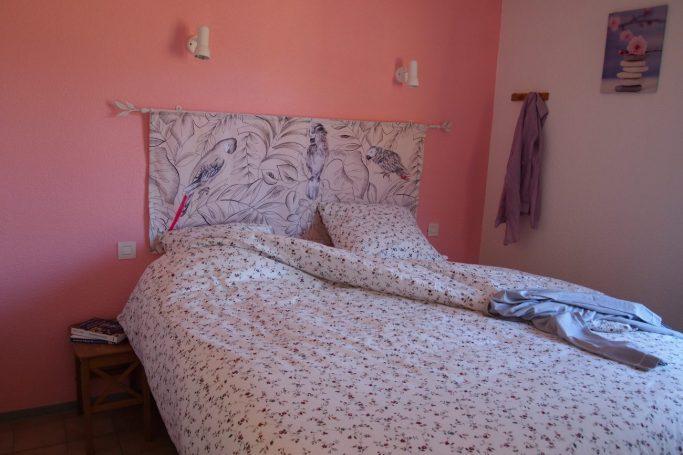 Chambre lit en 160 x 200
