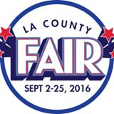 LMGI - DAY AT THE FAIR @ fairplex | Pomona | California | United States