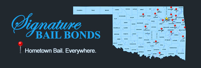Linked-In-Background - Signature Bail Bonds Locations