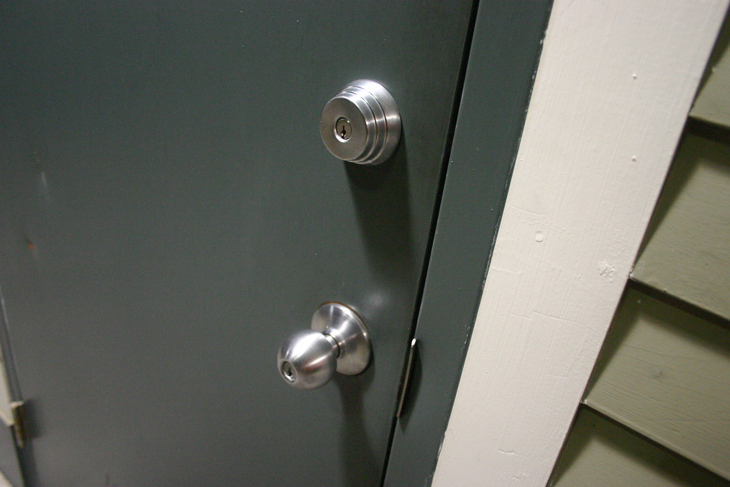 What S The Difference Mortise Vs Cylindrical Locks