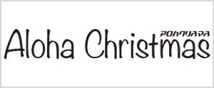 Aloha Christmas 2015