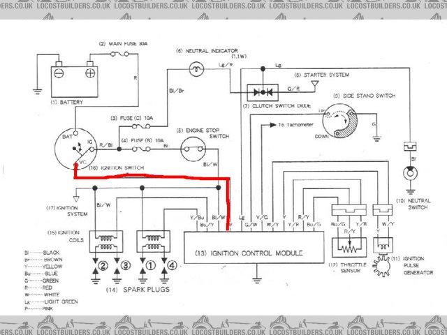 Honda 919 Wiring Diagram Wiring Diagram 2019