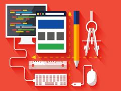 efficient web design business