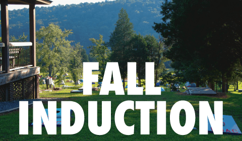 Fall-induction