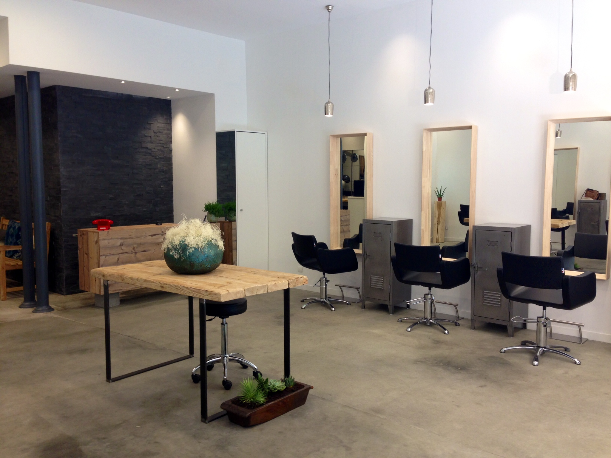 Salon De Coiffure Studio 7 Salon De Coiffure Lodge Bordeaux