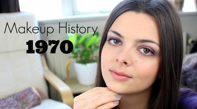Makeup History 1970\u0027s - Loepsie - history of makeup