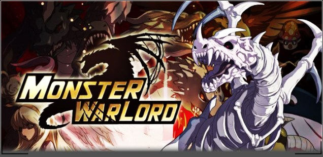 Monster Warlord - Monster Farming Guide
