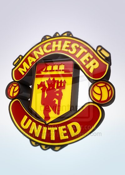 Manchester United Wallpaper Iphone X Manchester United Fc Logo 3d Logo Brands For Free Hd 3d