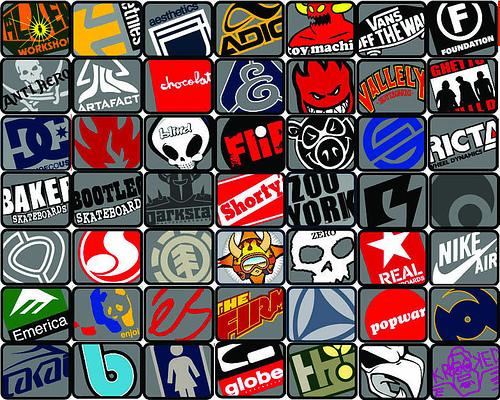 Girl Skateboards Wallpaper Hd Skate Logos Logo Brands For Free Hd 3d
