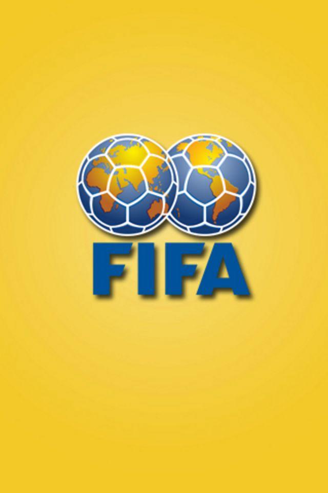 Gif As Wallpaper Iphone X Fifa 3d Logo Logo Brands For Free Hd 3d