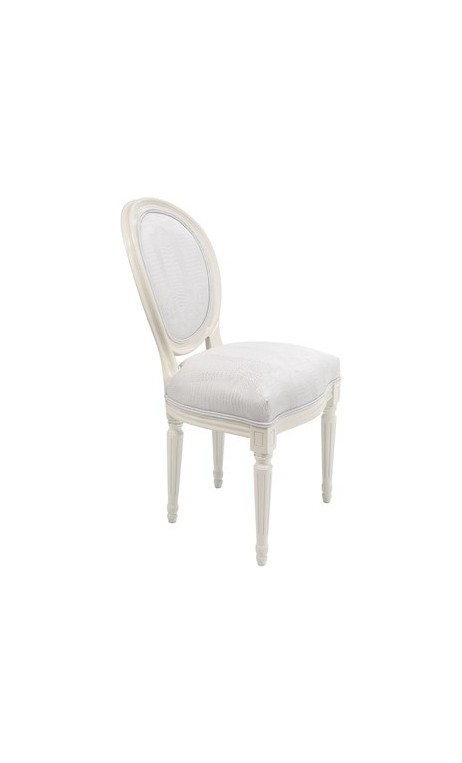 Chaises Baroques Pas Cher Chaise Baroque Blanche Pas Cher