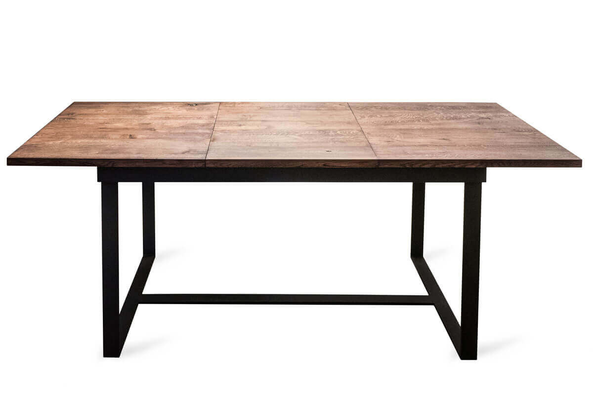 Table 140 Iteat Industrial Extension Table For Dining Room 140 200
