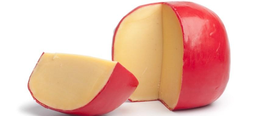 Les fromages néerlandais