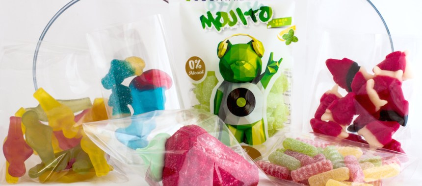 Concours: My Candy Box