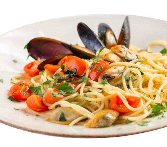 spaghettimoules