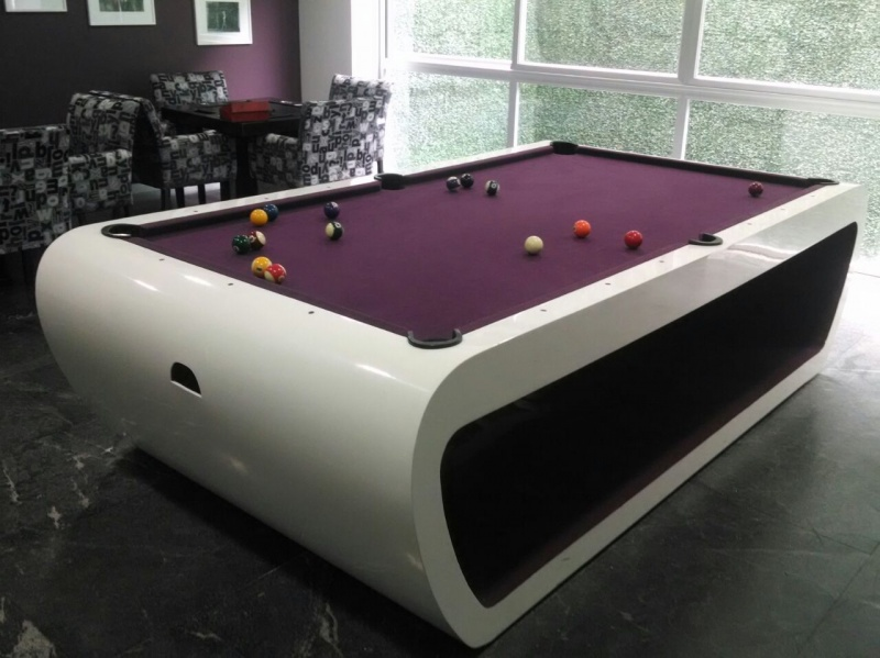 Mesa Billar Dimensiones Mesas De Billar, Poker Y Domino Muebles Contemporaneos