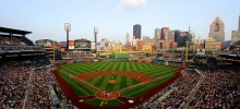 Getting Better Over Time: PNC Park at 15