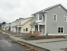 Orchard Park Residential Development