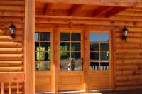 Exterior Doors: Should You Buy Paint Grade Or Stain Grade ...