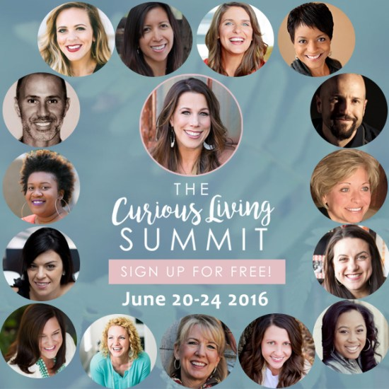 Curious Living Summit