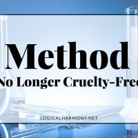 Is Method Cruelty-Free?