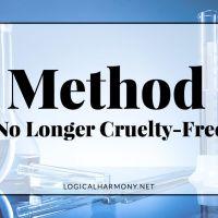 Is Method Cruelty-Free?