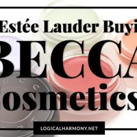 Is Esteé Lauder Buying BECCA Cosmetics?