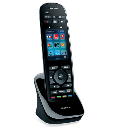 Losse Speakers Kopen Harmony Ultimate One - Touch Screen Remote - Logitech