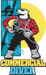 Commercial Diver Logo Products