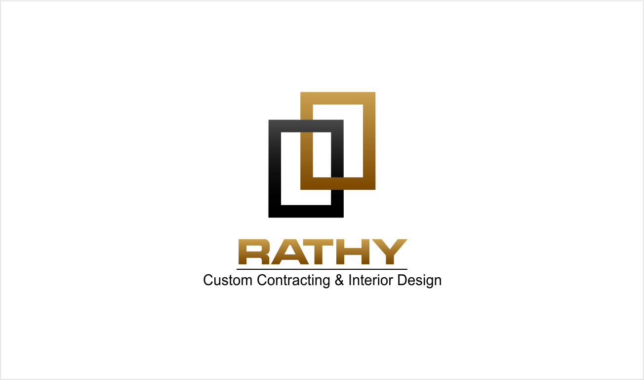 House Decoration Company Interior Design Logos