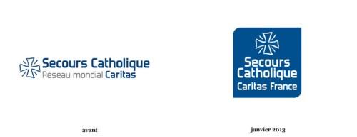 Le secours catholique s 39 affirme logonews - Secours catholique poitiers ...