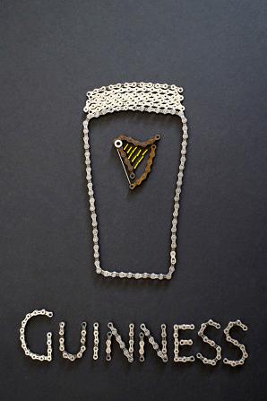 Guinness_Chaînes_Vélos
