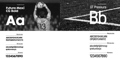la_liga_typography