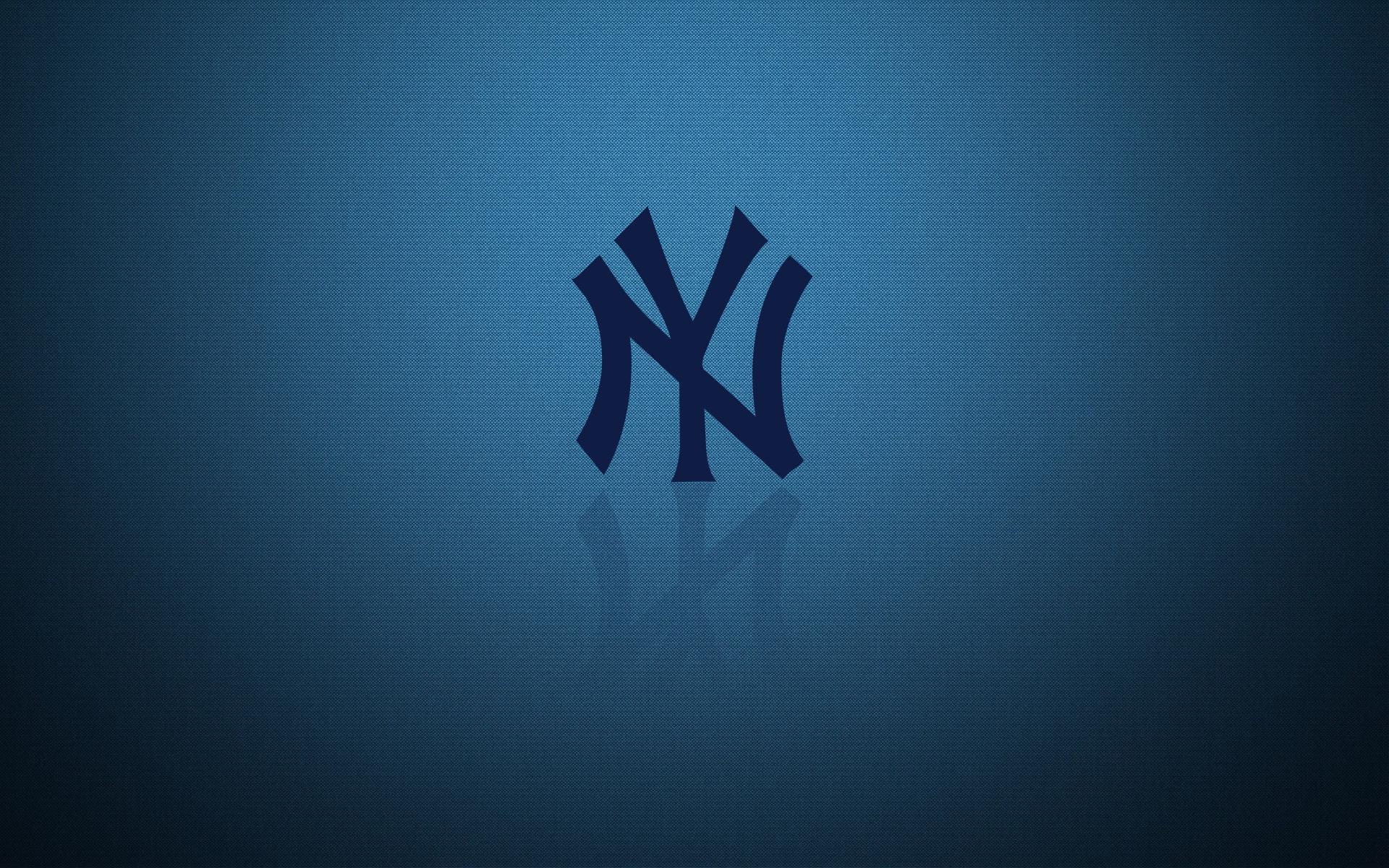 3d Wallpaper Ny Giants New York Yankees Logos Download